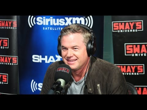 PT. 2 Eric Dane Explains His Depression, Love For Dr. Dre + Details Season 5 of Last Ship