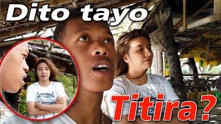IWAN NA BUHAY CITY IKAW MAGLALABA MAG LULUTO - Naglilihi | SY Talent Entertainment