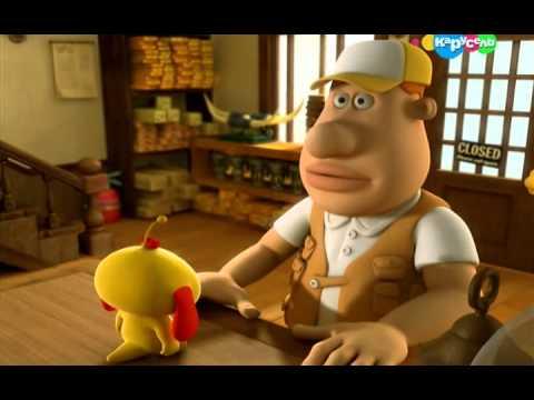 Кот Саймона - смотреть онлайн мультфильм бесплатно все