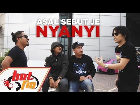 Download Lagu Asal Orang Cakap Je Akim Nyanyi  Mp3