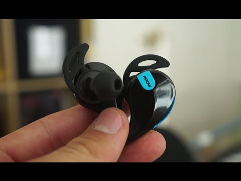 Mpow Swift Bluetooth 4.0 Unboxing and Review