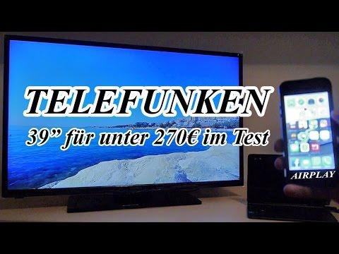 """telefunken-xf39a300-39""""-für-unter-270€-im-test"""