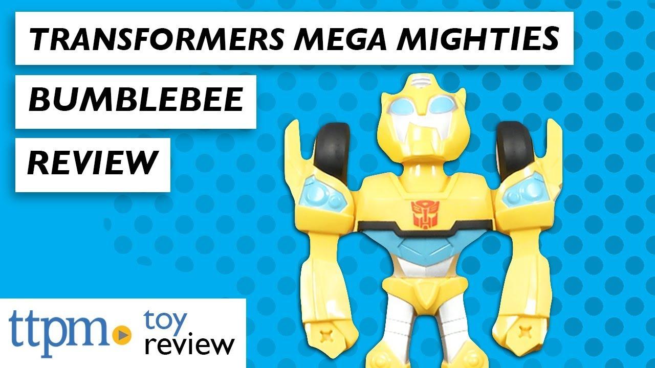Playskool Heroes Transformateurs Rescue Bots Academy compensé la Construction-Bot