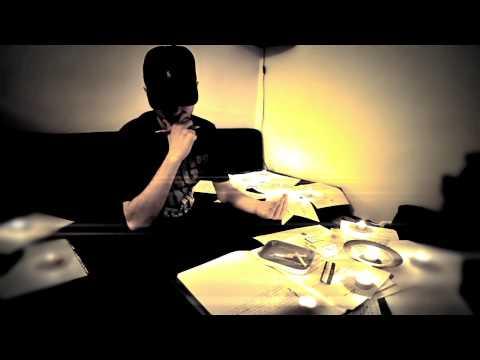 LACRAPS 'Le Dicton Dit' CLIP ( Prod Van Dershite Musik)