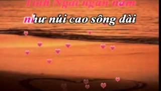 Karaoke Ca Vang Tình Yêu Chúa.mp4