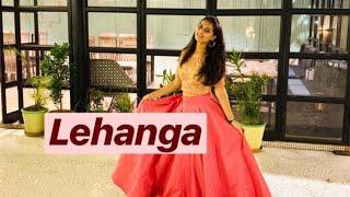 Lehanga : Jass Manak | Satti Dhillon | Choreography by Mahima Laddha