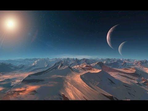 ASMR - Exoplanets