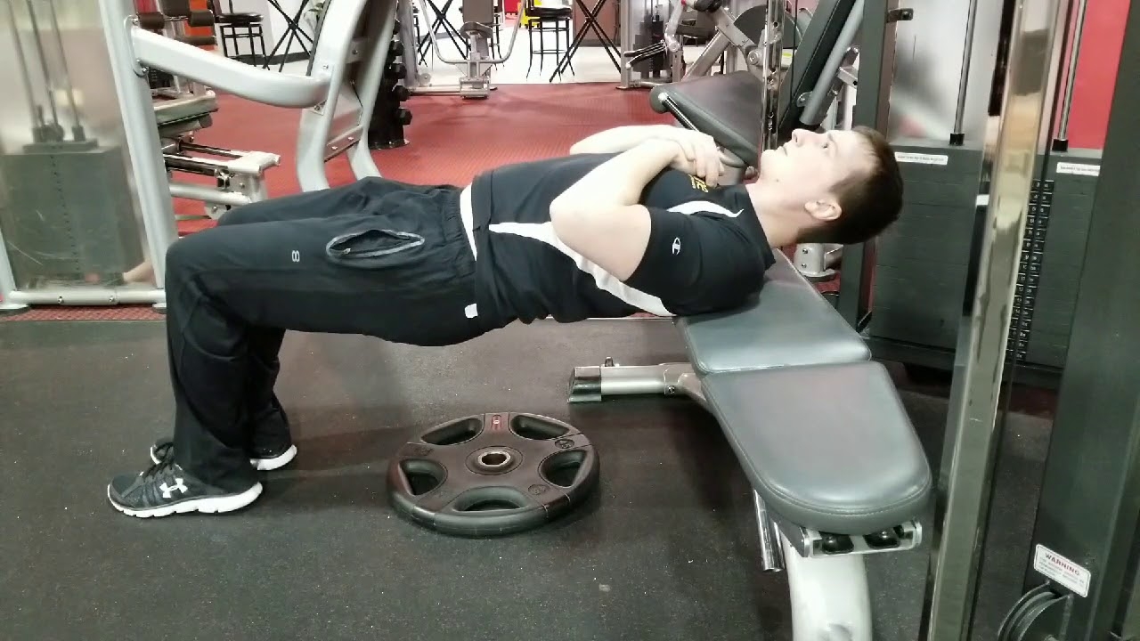 Hip Thrusts Glute Bridges How To Do Them 20 Variations