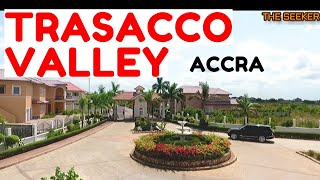 Most Lavish Gated Community in West Africa - Trasacco Valley Accra Enjoy the ride with the Seeker