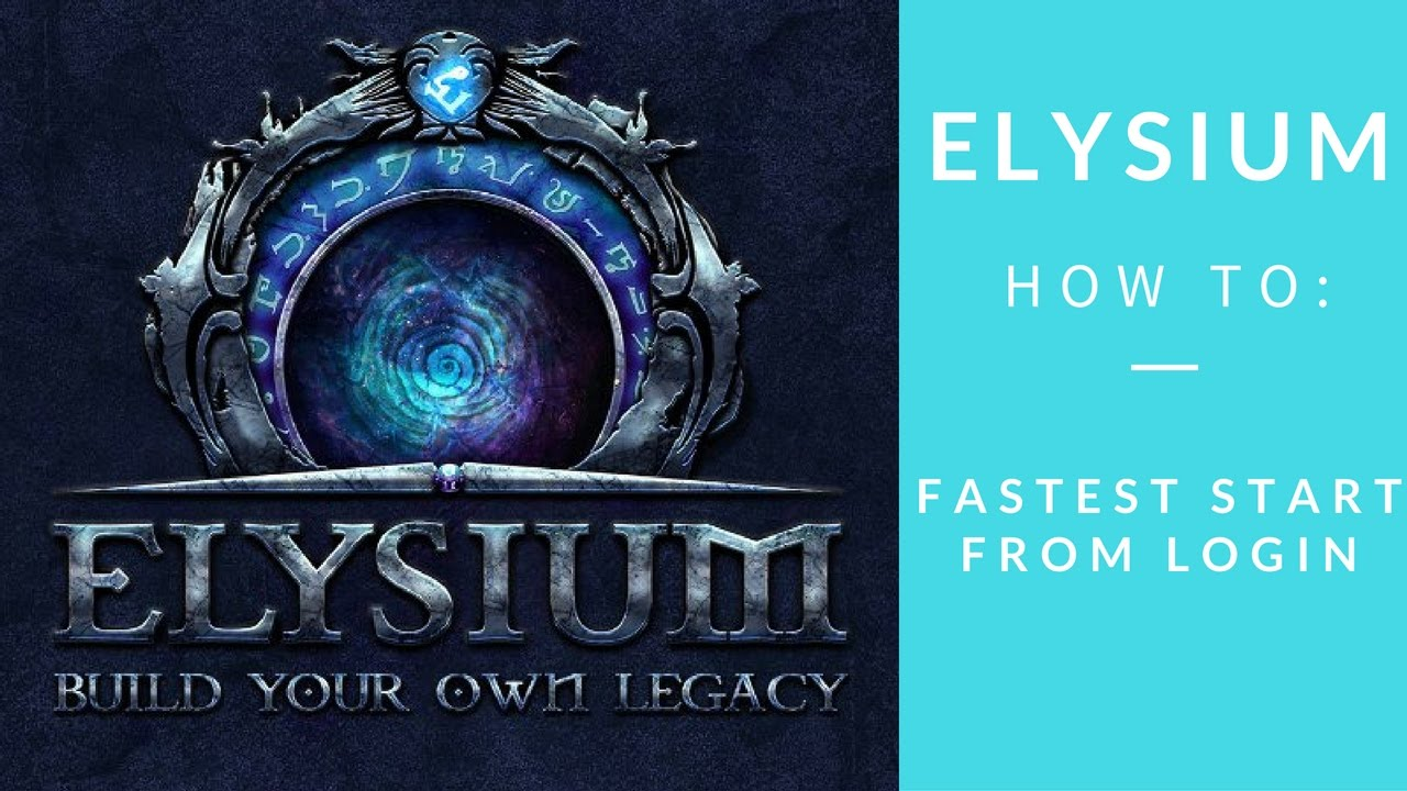 elysium wow realmlist - 1280×720