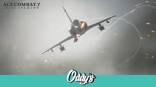 Target Rich - an Ace Combat 7 montage