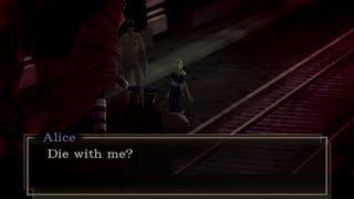 Shin Megami Tensei Devil Summoner 1 Raidou Kuzunoha vs The Soulless Army Boss Alice [HARD]