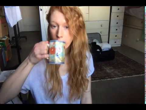 NYC DAILY VLOG: 01 | Sarah Elizabeth Mitchell | Actress, Model