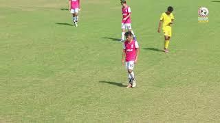 Thailand Youth League Highlight:มหาวิทยาลัยรังสิต 2-1 อ่างทอง เอฟซี