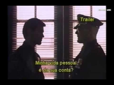 Trailer do filme Maniac Cop - O Exterminador