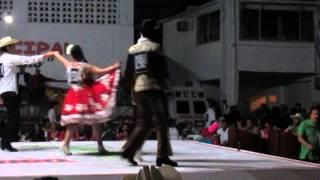 CONCURSO DE HUAPANGO JACALA HIDALGO 2013