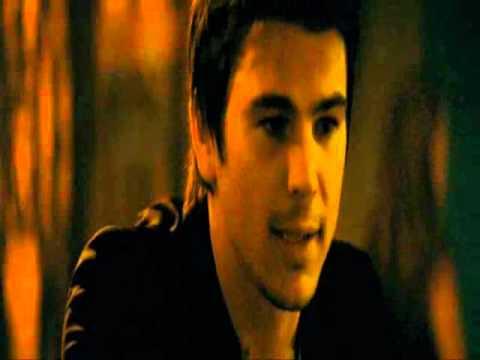 August (2008) - Scene - Self-destruction at the Bar