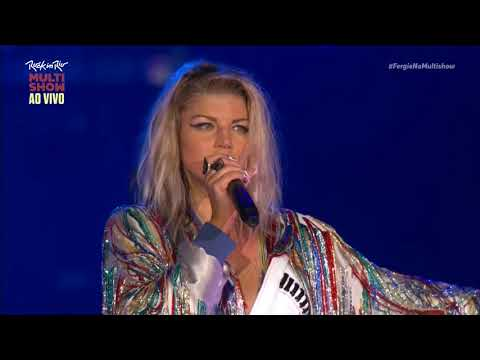 Download lagu Mp3 [HD 1080] Fergie - Love is Pain - Live at Rock in Rio 2017 online
