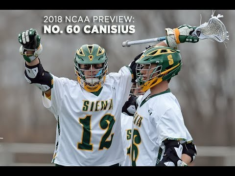 2018 NCAA Preview: CANISIUS