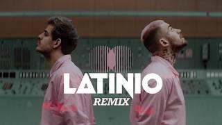 TACONAFIDE - Tamagotchi (Latinio Remix)