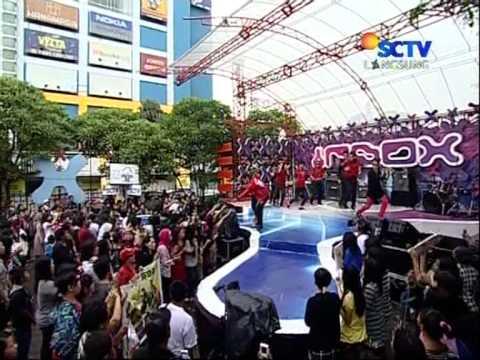 S9B (SUPER9BOYZ) Live At Inbox (30-04-2012) Courtesy SCTV