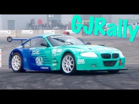 Bmw Z4 600hp Official Falken Drift Team M3 E30 V6 M5 V8