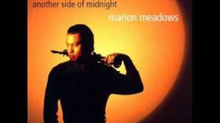 Marion Meadows - Last Call