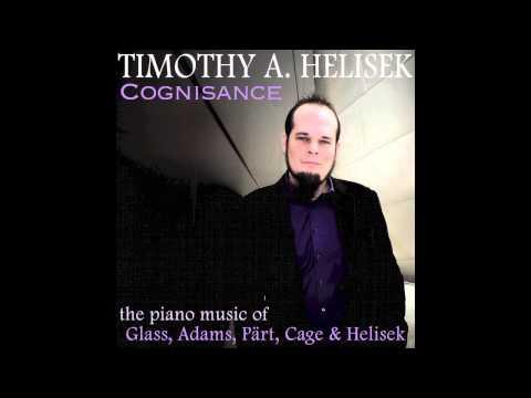 Variationen zur Gesundung von Arinuschka - Timothy A. Helisek (Performer) Arvo Part (Composer)