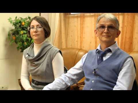 Синтон. Николай Козлов и Марина Смирнова: об эгоизме