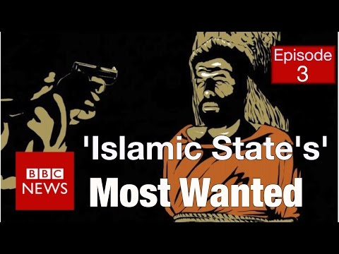 'Islamic State's' most