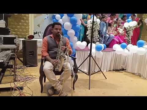 In Hashin Wadiyo Se instrumental Paresh