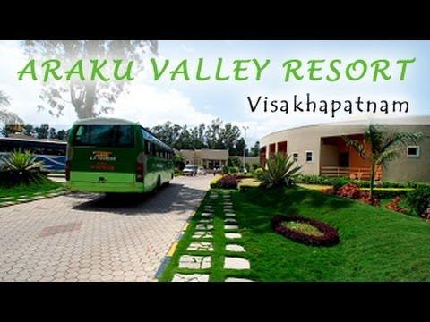 Araku Valley Resort