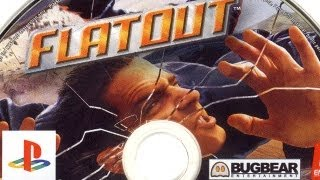 Classic Game Room - FLATOUT review