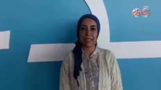 أخبار اليوم | ملتقي الشباب الاول: لدينا امل كبير في تخطي الازمات من أجل مصر