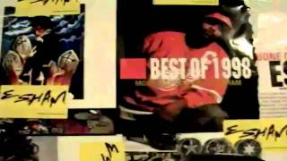 Detroit Hip Hop Documentary - Death of an Indie Label - Esham Pt 5