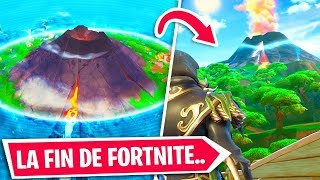 Download Video EPIC GAMES NOUS TEASE LA FIN DE FORTNITE.. ÇA VA ÊTRE UN TRUC DE OUF !! MP3 3GP MP4