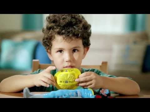 Ali Kaan Gençkan (Hero) - Eti Muzlu Sütburger Reklamı HD