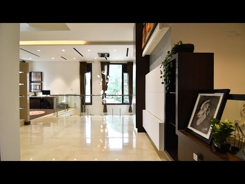 Recently Completed Residence Of Mrs. Hema Srikanth