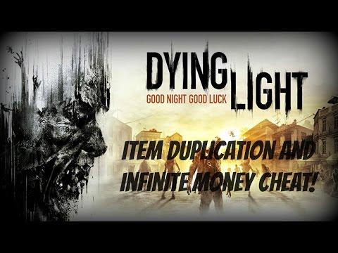 Dying Light Mods Cheats Trainer - SolidFilez Cheats