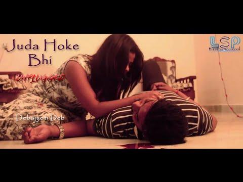 Juda Hoke Bhi (Aadat)   Valentine's Day Special   ft Vikas , Sruti   Kalyug   LSP