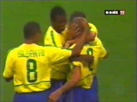 Brasil 1 x Turquia - Ronaldo