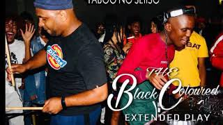Gambar cover Taboo & Sliiso x uBiza Wethu & Mr Thela x Chustar - Asoyiki