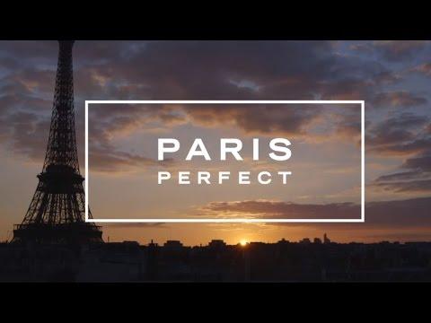 Episode 1 - Paris Made Perfect