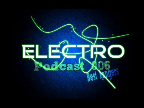 New Electro House Mix 2014 || New Year mix - best bangers || Liviu A. podcast 006