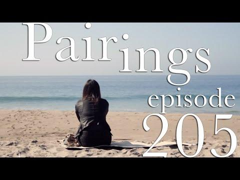 Season 2 Episode 5, 'Searing' - Pairings the series