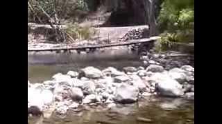 Manantiales de zacualpan en Colima parte 2
