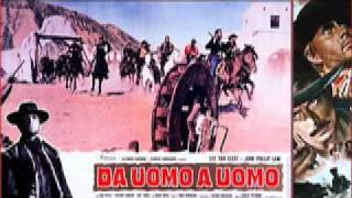 "MORRICONE -""Anger And Sorrow"" (1967)"