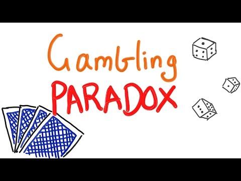 Can you solve this gambling paradox?