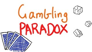 Can you solve this gambling paradox?