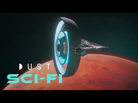 Sci-Fi Short Film  FTL  presented by DUST